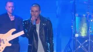 Anthony Callea Presents: Music Legends