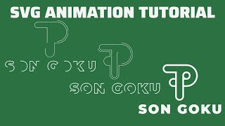 Awesome SVG Animation Tutorial