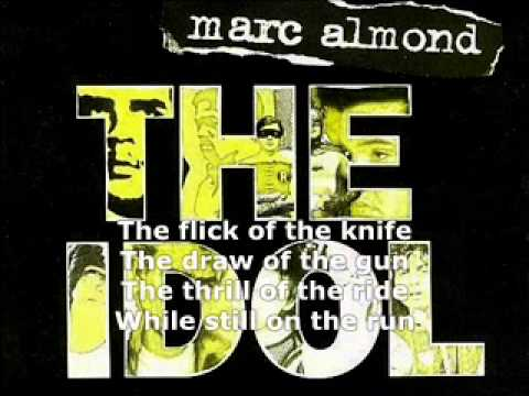 Marc Almond - Law Of The Night