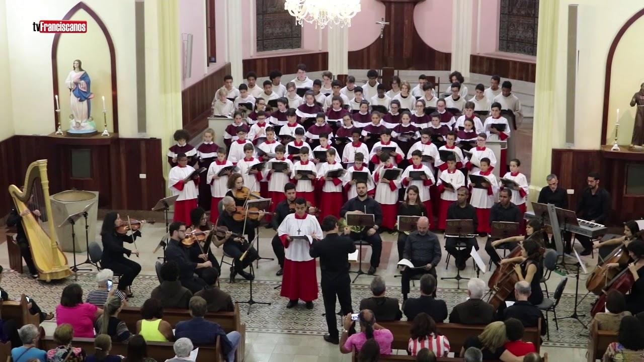 Concerto Espiritual de Finados | Pie Jesu