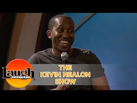 The Kevin Nealon Show - Chris Redd
