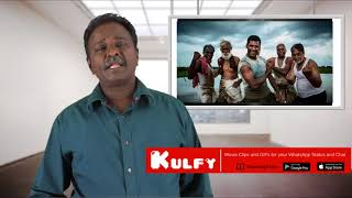 Irumbu Thirai Movie Review - Vishal, Arjun - Tamil Talkies