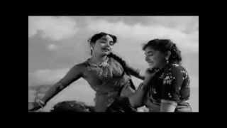 Akhiyan Bhool Gayi Hai Sona - Goonj Uthi Shehnai - YouTube