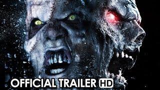 Frankenstein Vs The Mummy Official Trailer 2015  Horror Movie HD