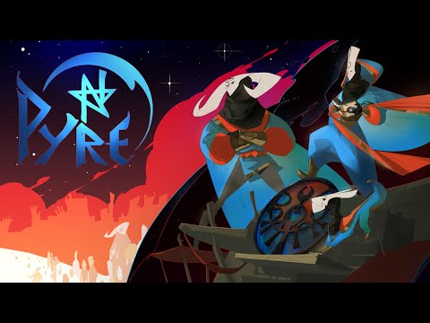 Pyre - Reveal Trailer thumbnail