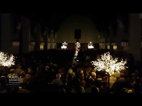 Hodie & Once in Royal David's City - Ceremony of Carols 2017