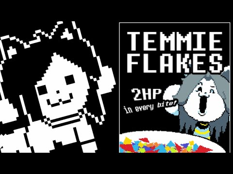 how to get to the piano from temmie lillage