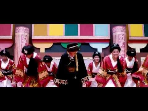 VILLALI VEERAN MALAYALAM FILM SONG CINDRELLA CHANDAME