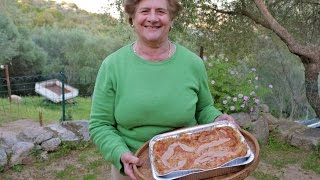 How to Make Zuppa Gallurese from Sardinia | Pasta Grannies