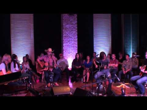 "Zuus Country TV Reel Featuring Ryan Humphrey's  New Single "" Goodbye To Last Night "" !"