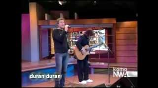 Duran Duran - Chains / Save A Prayer (NWA 2005)