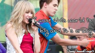 Hannah Montana- You'll Always Find Your Way Back Home [With Lyrics]