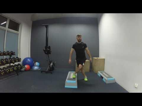 Jak swing prawidłowo mięśnie