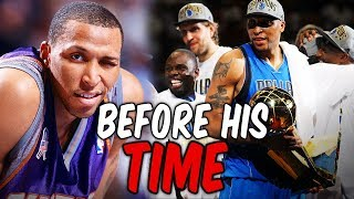 Shawn Marion One Of The MOST UNDERAPPRECIATED NBA STAR Of All-Time