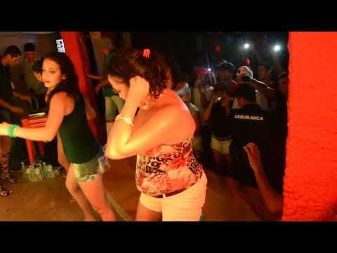 MC BANDIDA SHOW EM AURILANDIA GOIAS