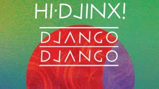 Django Django - Silver Rays (Chris Carter Remix)