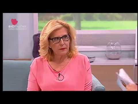 Maria Helena à conversa com Ana Rita Clara no programa Faz Sentido
