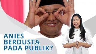 """Wiki Trends - Sama Seperti Kasus Lem Aibon, Pihak Anies Baswedan Gunakan Lagi Alasan """"Salah Ketik"""""""