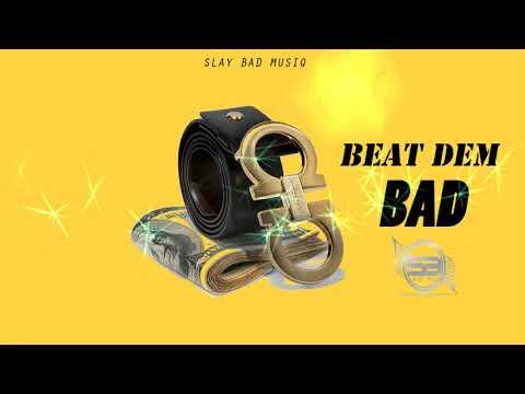 Download Dancehall Riddim Instrumental 2019 Beat Dem Bad June 2019