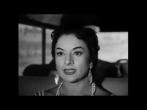Limosna de Amores 1955 (Tu y las Nubes) - Parte 1