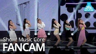 [예능연구소 직캠] (G)I DLE   Senorita, (여자)아이들   Senorita @Show! Music Core 20190316