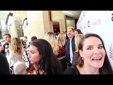 CREEPER ON THE RED CARPET | 2016 Streamys and LA trip