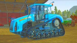 Мультики про #Синий #Трактор 🚜для детей| #Ферма Развивающие #Мультфильмы для мальчиков 2018 года