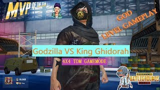 NEW UPDATE IS HERE 0.13.0 4 VS 4 TDM WITH RON GAMING PUBG MOBILE LIVE GAMING FUN LIVE
