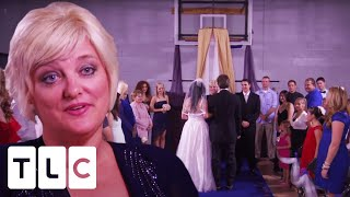 Mother Throws Daughter The Cheapest Wedding Ever | Extreme Cheapskates