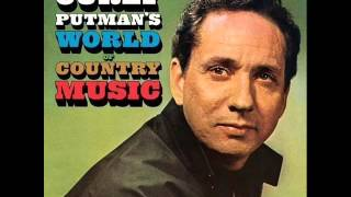 "Curly Putman ""I'm Not The Boy I Used To Be"""