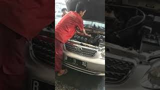 Tune Up Altis 2004 Part 1