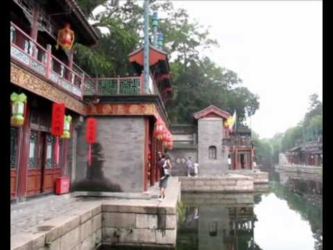 Пекин, Летний Дворец (Ихэюань)