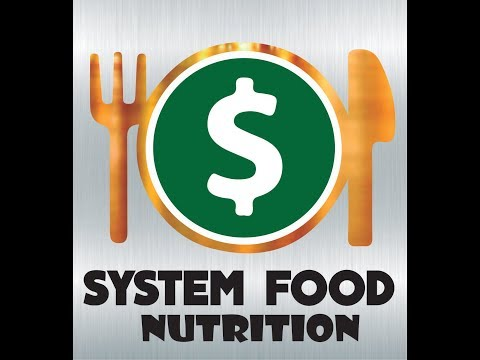 SYSTEM FOOD NUTRITION