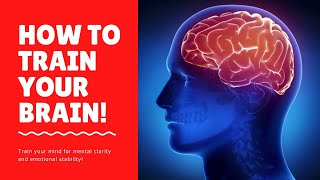 HOW TO THINK FASTER? Train Your Brain With 5 INCREDIBLE WAYS!