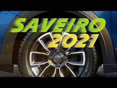 Novo Volkswagen Saveiro 2021: Veja Todos os Detalhes! Preço, Ficha Técnica, Interior e consumo...