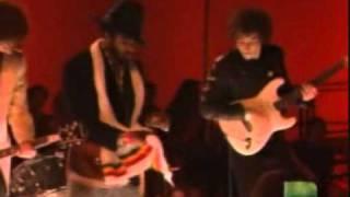 The Strokes - Last Night (Live at 2 Dollar Bill)