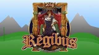 Regibus 2016  HEUX Ft Benjamin Beats