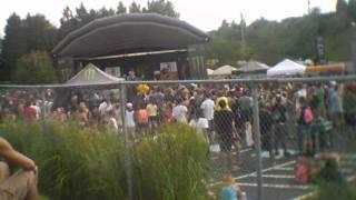 Every Time I Die - Live @ Vans Warped Tour Charlotte, NC