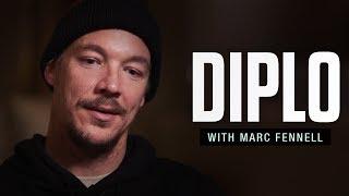 Diplo: Working With Kids; Indigenous Hip Hop; Justin Bieber