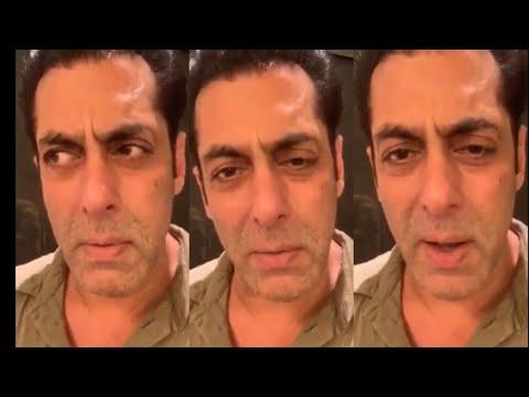 OMG VIRAL! Salman Khan's EMOTIONAL 'Mami Parayi Ho Gayi' Video Will Leave You In Splits |