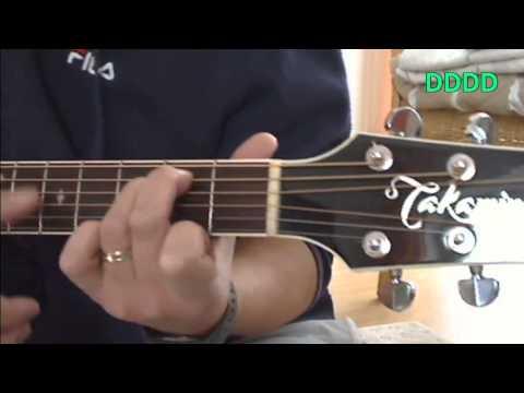 Em Chord - Guitar Tutorial - Part 1
