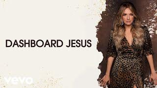 Carly Pearce Dashboard Jesus
