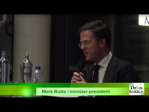 Mark Rutte ziet situatie met Rusland voorlopig niet verbeteren | video