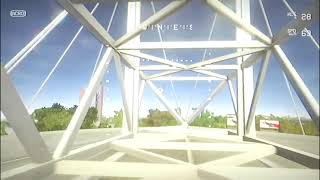 Entrenamiento simulador: Liftoff