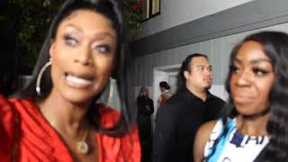 """Tami Roman, """"OG"""" Chijindu Weigh In on 'Basketball Wives' Reunion and Evelyn's Restraining Order"""