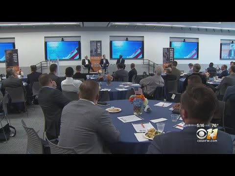 New Program Aims To Help Turn Military Veterans Into Business Owners