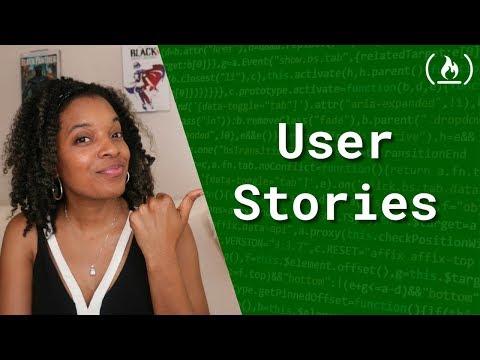 mp4 Developer User Story, download Developer User Story video klip Developer User Story
