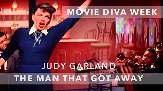 Judy Garland - The Man That Got Away
