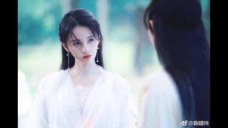 [BGM] Cúc Tịnh Y  - Thiên Trường 天长 (Game 3D Thanh Vân Truyện) –Ju Jing Yi  鞠婧祎