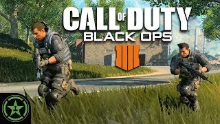 Mr. Magoo-ing It - Call of Duty Black Ops Black Out | Let's Play